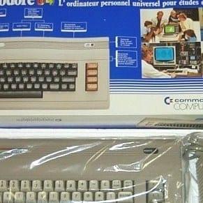 Re-Introducing the C64 'Aldi'