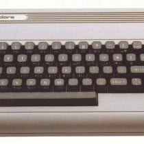 C64: Ode To Thee
